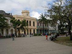 Santa Clara, Cuba (where I was born)