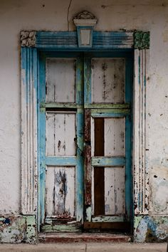 door way | Door way in Casco Viejo,