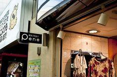 Boutique Pene  #calle #graciosos