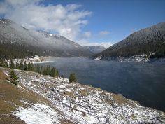 Quake Lake, Montana