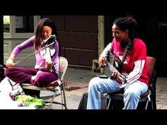 New Orleans Street Musician Brings Tears To My Eyes