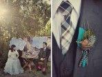 Boutonnieres   Green Wedding Shoes Wedding Blog   Wedding Trends for Stylish + Creative Brides