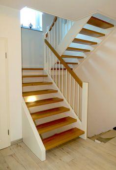 Holztreppe Putzen kolbe treppen treppenbau aus leipzig 1 4 gewendelte treppe