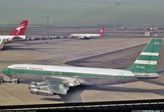Photos: Boeing 707-351C Aircraft Pictures | Airliners.net
