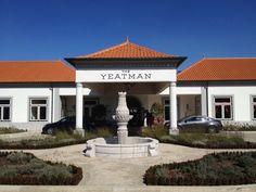 The Yeatman em Vila Nova de Gaia, Porto