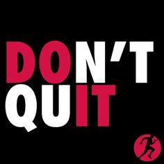 Motivation. Fitness. Success. Live bigger.