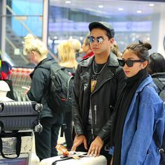 KathNiel's arrival at Iceland after 17 hours. You two looked so fresh 😍😍🌹🌹🌹 (c) Silly Photos, Cute Photos, Child Actresses, Child Actors, Kathryn Bernardo Outfits, Daniel Johns, Daniel Padilla, Cant Help Falling In Love, Star Magic