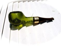 Neat Vintage Avon Pipe Cologne Bottle.