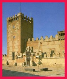 Castillo de Narros de Saldueña, Narros de Saldueña, Avila, España