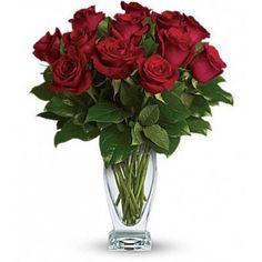 Special Birthday Flowers arrangement from http://www.flowerify.com