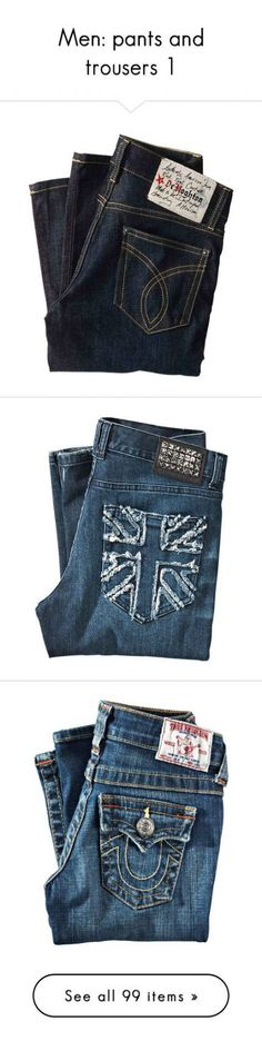 098c9b76fd7 74 Best Men's Jeans images in 2016 | Man fashion, Guys jeans, Male style