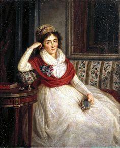 Голенищева-Кутузова, Екатерина Ильинична, свет. кн. (1754-1824)