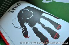 Czytajki - dziecięcych książek czar: Arcypalce - Marion Deuchars