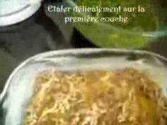 ▶ Tajine El Bey - Cuisine Tunisienne - YouTube