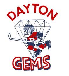 Hockey Logos, Sports Team Logos, Hockey Teams, Ice Hockey, American Hockey League, Slap Shot, Dayton Ohio, Nhl, Gems