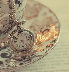 Time passes by ... by *aoao2