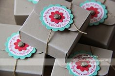 Happy Stampin´ : Stampin' Up! - Made by me for you