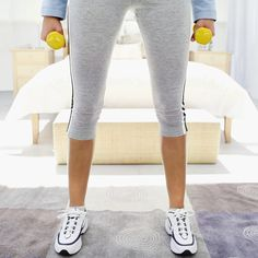4 Moves to Say Goodbye to Saddlebags: okay guys I already pinned this once but I just tried it out. if you have a big butt/saddle bags this will kill them. It burns like fire if you do it right. I'll be doing this everyday until my saddle bags are gone. I love the word saddlebags lol.