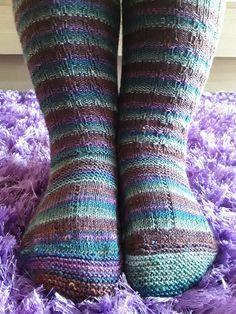 MEIAS RAINY DAY SOCKS O meu mais recente modelo de meias!!!  Fique a saber mais acerca da respectiva criação, clicando na imagem!