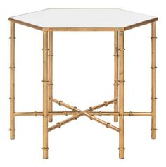 Kerri Accent Table by Mintwood Home