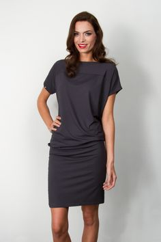 Discover recipes, home ideas, style inspiration and other ideas to try. Style Me, Cool Style, Dress Skirt, Shirt Dress, Fashion Beauty, Womens Fashion, Queen, Dress Me Up, My Wardrobe