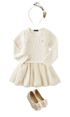 """my Daughter's style"" by maja-el-aly ❤ liked on Polyvore featuring Calvin Klein and Kate Spade"