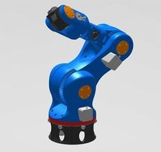 Now you can 3D print this incredible multi-limbed robot at home