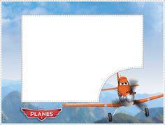 Planes Photo Frames 01