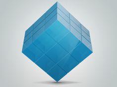 Virtualization icon!