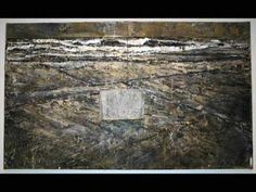 Massive Attack and Anselm Kiefer: Protection
