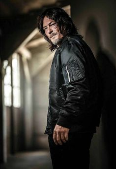 Norman Reedus Photographed By for CNET Magazine The Boondock Saints, Norman Reedus, Daryl Dixon Walking Dead, Fear The Walking Dead, Bomber Style, The Avengers, Hollywood, Stuff And Thangs, Celebs