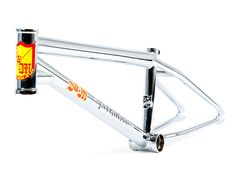 S Intrikat Frame - Limited Edition Chrome