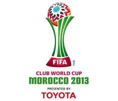 FIFA Club World Cup 2014 Logo