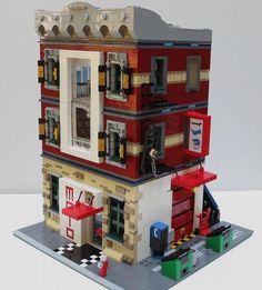 #lego #blocks #legoblocks #repairshop #건축물 #legoland #legogram #legocity #legomodular #legominifigures #ideas #레고 #레고블럭 #빌딩 #레고랜드 #hardwarestore #맞팔 #minifigures #미피 #レゴ #レゴブロック #buildings #architect #legocity #모듈러 #legogram #아이디어 #legostagram #legophoto #레고스타그램 #레고그램 by murlocloc