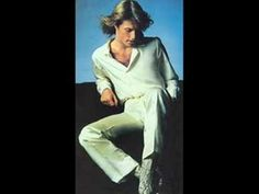 Andy Gibb_ An everlasting Love. I can't count the number of times I listened to this song.