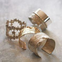 Bracelets manchettes joaillerie de toute beauté par Anais Rheiner #anaisrheiner #cuff #bracelet #manchette #argent #sculpture #jewellery #bijoux #beau #unique #rare #atelierbijouxcreateurs #paris #art #joaillerieartisanale