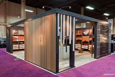 Custom Fabrication Purchases - Trade Show Displays & Trade Show Booth | Absolute Exhibits