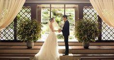 挙式   ザ ソウドウ 東山 京都 - 結婚式場 結婚式・ウェディング
