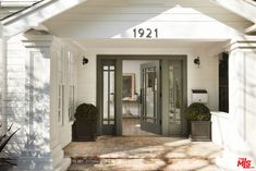 For sale: $3,295,000. A classically restored and timelessly modern home, perfectly positioned on one of the most enviable streets in Los Feliz, 1921 N. Hobart is a collaboration between celebrity designer Ryan White and W One Properties. Boasts character and charm throughout, with a re-imagined open floor plan for modern living. Formal living room with original fireplace leads to dining room and incredible kitchen w/ over-sized island, picture window, deVOL fixtures and Viking appliances...