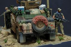Dioramas and Vignettes: Unsubdued Afghanistan, photo #5
