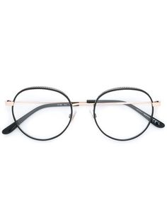 5d491e32cd Shop online Jimmy Choo Eyewear PLO glasses now with Same Day Delivery in  London.