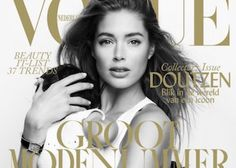natural vogue doutzen - Google zoeken