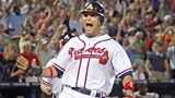 What's a summer with out Braves baseball? To Atlanta I shall go