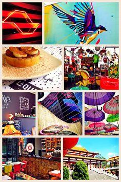 Perfil no Instagram @omelhordesampa oferece dicas sobre atrações em São Paulo por até R$ 30.