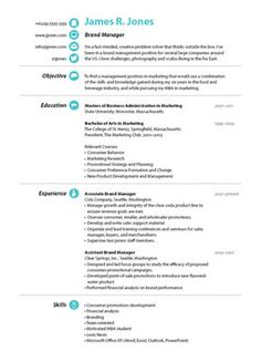Free resume template together with cover letter | Creative resume ...