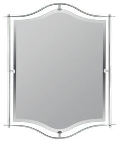 Chaine d ct house pinterest chaine for Miroir quadrilobe