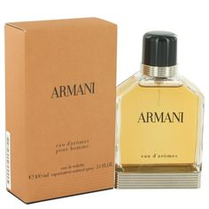 Armani Eau Daromes by Giorgio Armani for Men