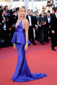 Cannes 2017: Every Red Carpet Look
