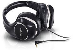 Denon AH-D340 MusicManiac für 88€ als B-Ware - On-Ear-Kopfhörer inklusive Mikrophon und Kabelfernbedienung für iPhone/iPod/iPad *UPDATE* - m...