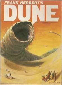 Dune | Board Game | BoardGameGeek